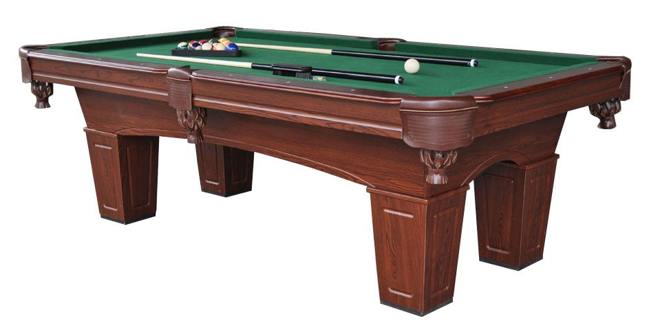 Slate Pool Table For Home Or Coin Op