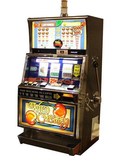 Gambling machine for sale winstar casino reviews