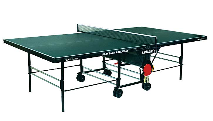 Normal Table Tennis/Ping Pong tables wanted.