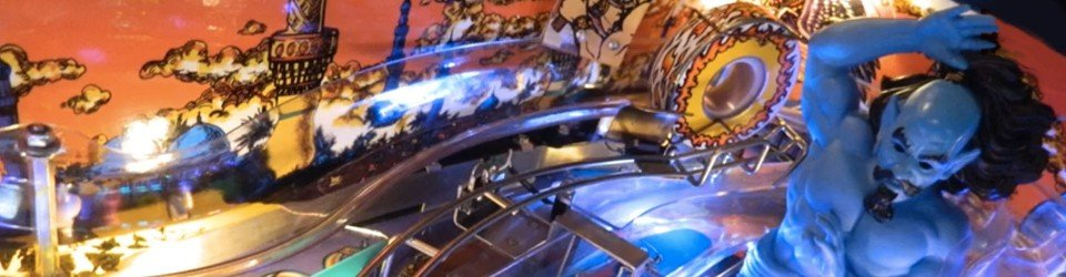 We buy pinball machines. Sell your coin-op video arcade game for cash.