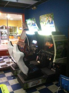 We can liquidate all of your arcade games! You get the cash, we take the risk!