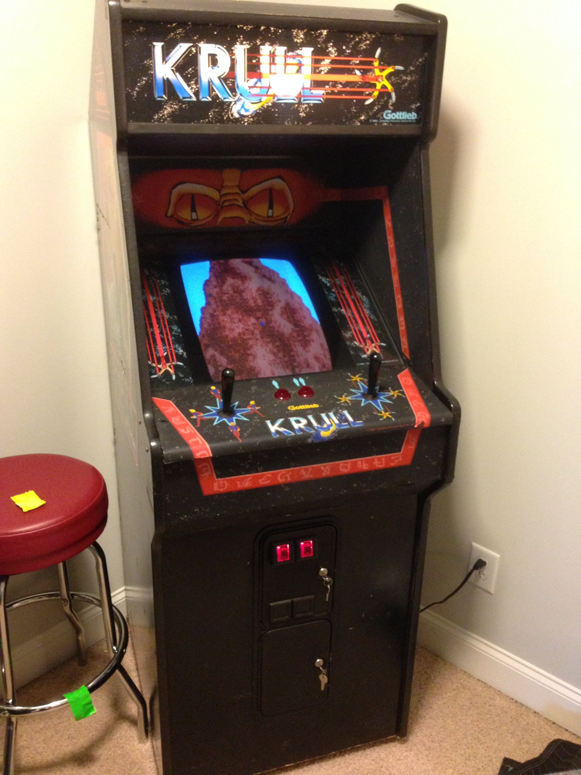 Image Result For Skee Ball Machines