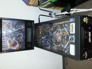 harley davidson live to ride pinball machine for sale in florence kentucky we buy pinball. Black Bedroom Furniture Sets. Home Design Ideas