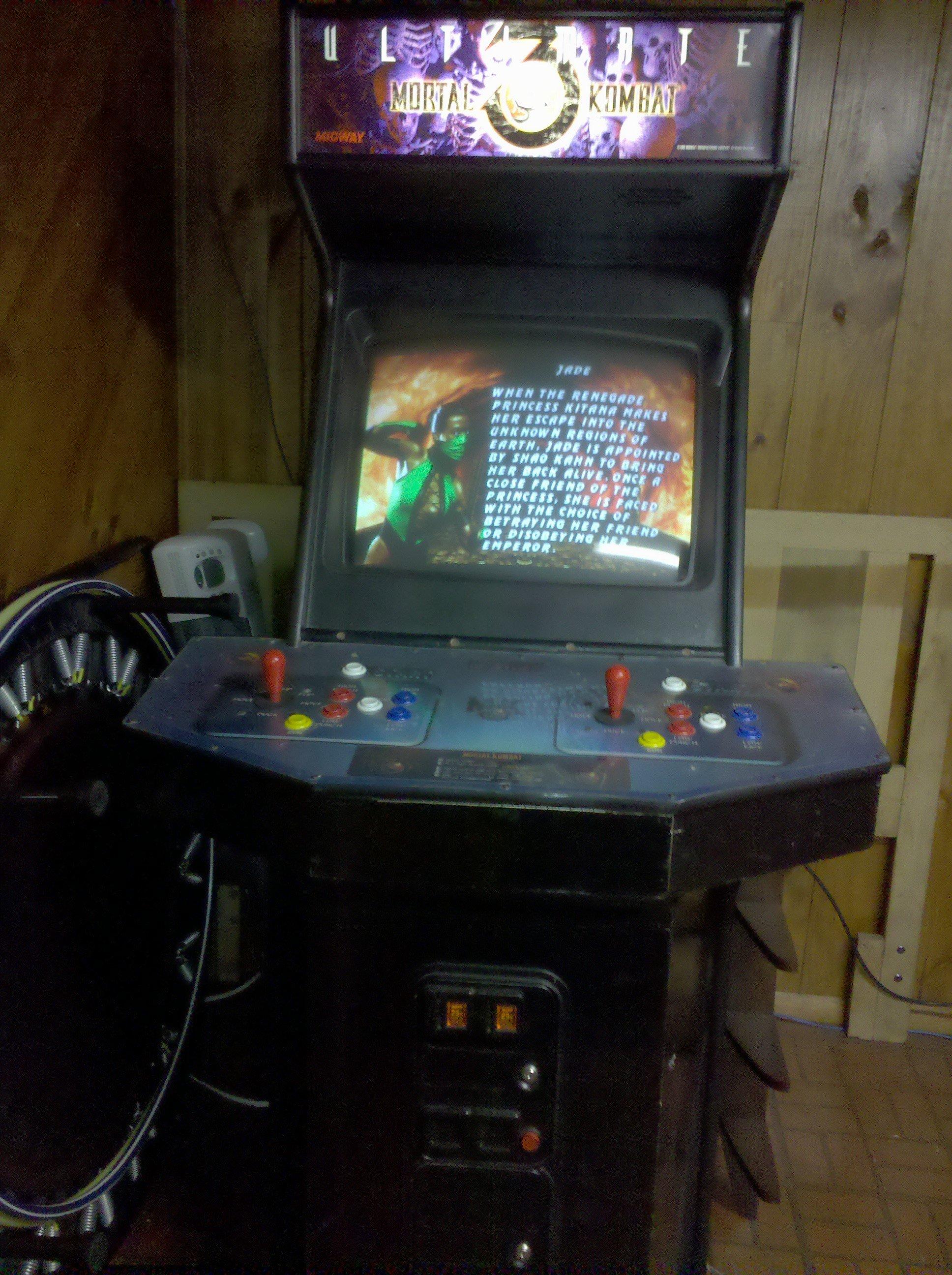 pinball machine for sale pittsburgh