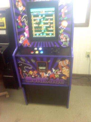 Multicade 60 Game in One for sale in columbus ohio