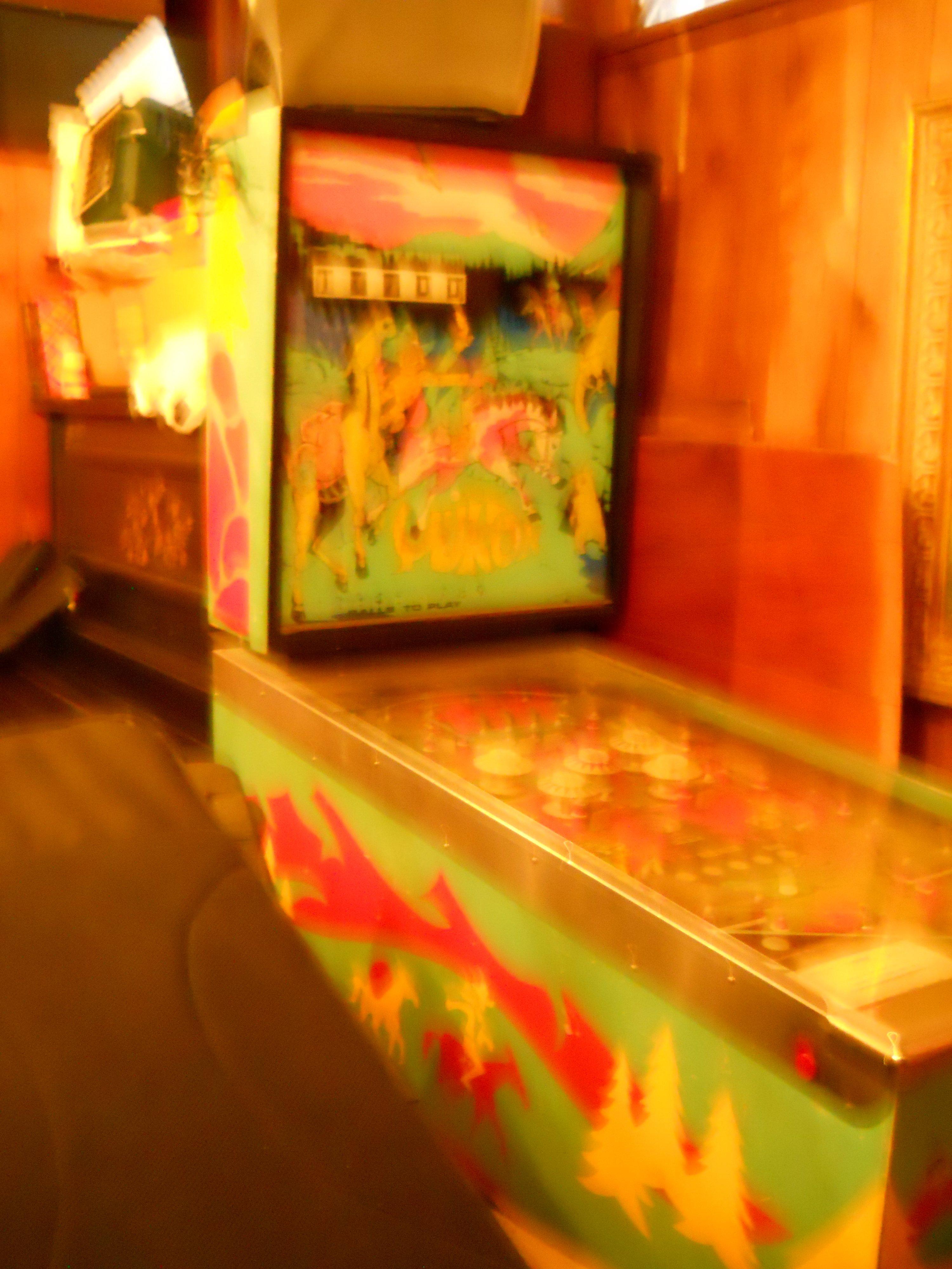 buy new pinball machine