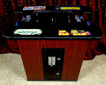 Cocktail Arcade Machine 60 in 1 for sale in Ventnor, New Jersey