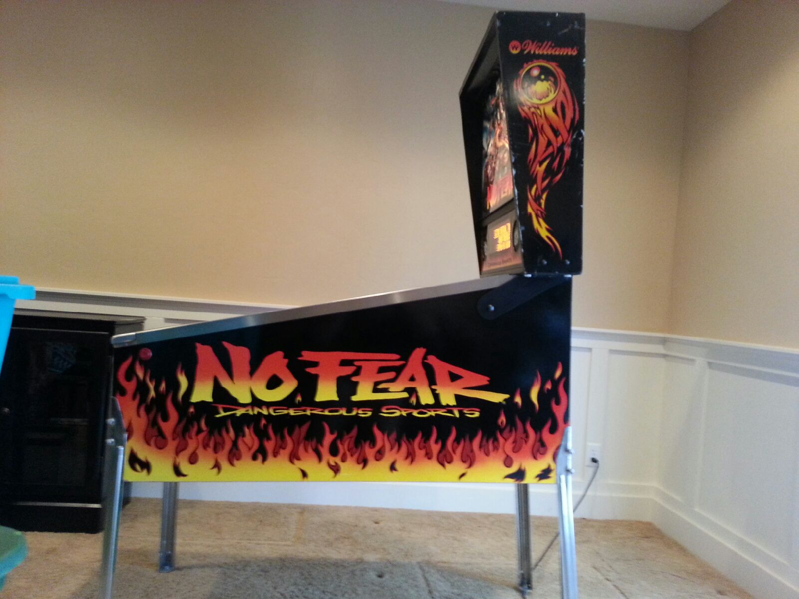 What Is The Safest And Best Way To Sell A Pinball Machine