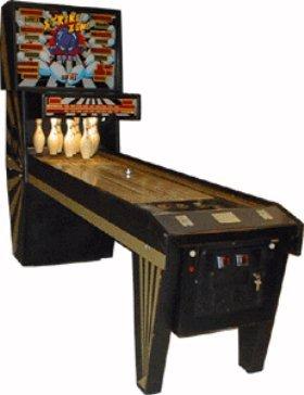 Slot machine bar video