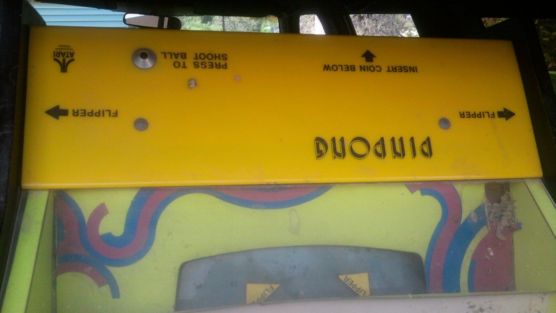 ping pong machine sale