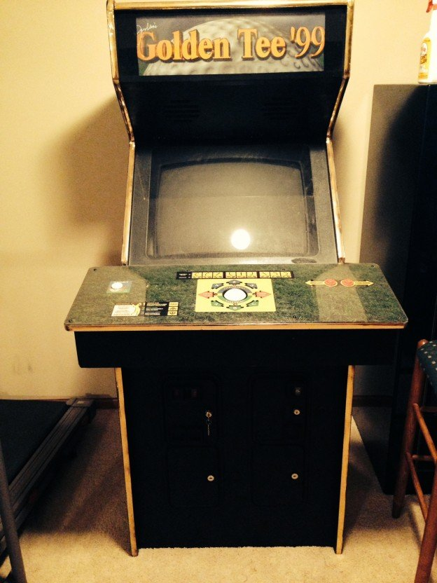 pinball machine for sale mn