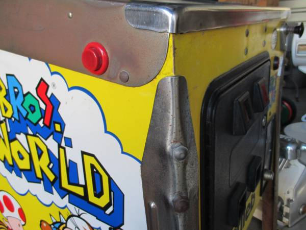 pinball machine for sale sacramento